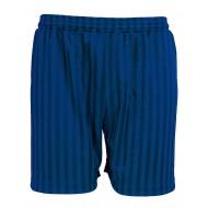 St Mary's Blue PE Shorts