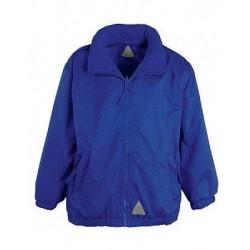 St Mary's Showerproof Jacket