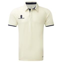 Whickham Cricket Club - Adult Ergo Cricket Shirt