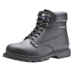 Welted Safety Boot SBP FW16