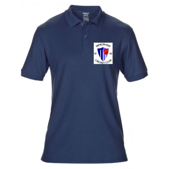 Whickham Cricket Club - Children's Poloshirt