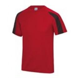 Front Street Primary School PE T-shirt