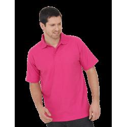 Classic Pique Polo Shirt UC101