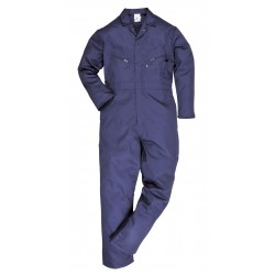 Liverpool Zip Boilersuit C813