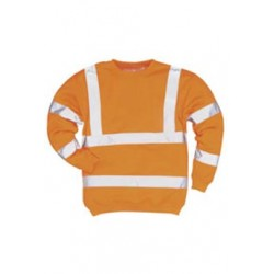 HiVis Sweatshirt B303