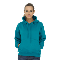 Adults Classic Hooded Sweatshirt UC502