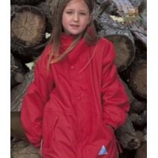 St Joseph's Waterproof Jacket