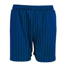 St Mary's Blue PE Shorts
