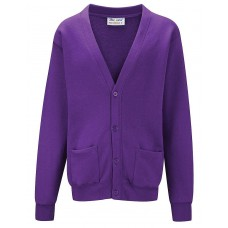 Rowlands Gill Girls Cardigan