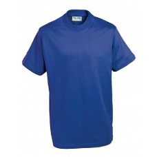 West Lane Primary School PE T-shirt