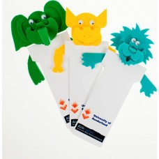 Billbo Bookmarks