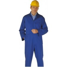 CE Safe-Welder Coverall CO30