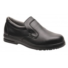 Slip On Safety Shoe S2 FW81