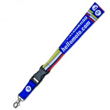20mm Heat Transfer Lanyard