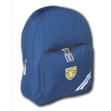 Front Street School Infant Backpack
