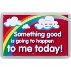 Large Rectangular Fridge Magnet