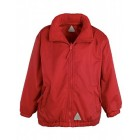 Front Street Primary School Showerproof Jacket