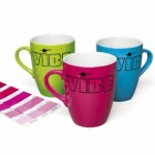 Neon Marrow Colourcoat Mug