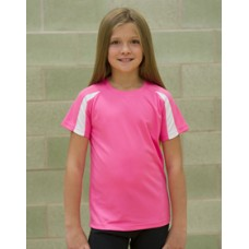 Front Street Primary School PE T-shirt