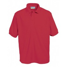 St Joseph's Red Polo Shirt