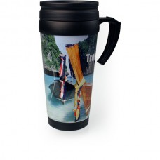 Photo Travel Mug
