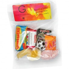 Bag of Retro Sweets