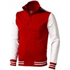 Slazenger Varsity Sweat Jacket
