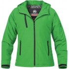 PFJ-1 DISCOVERY THERMAL HOODED JACKET