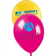 Latex Balloon 10""