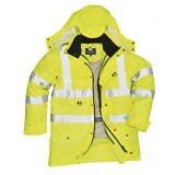 EN 471 7-in-1 Breathable Jacket S427
