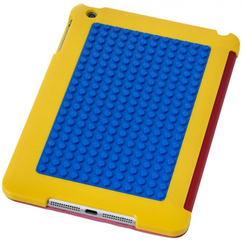 Lego Builder Case for iPad mini Yellow | Mick Martin Workwear and ...