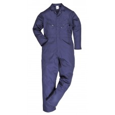 Liverpool Zip Boilersuit C813
