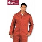 Bizweld Flame Retardant Coverall Biz1