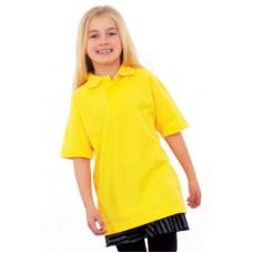 Kids Pique Poloshirt