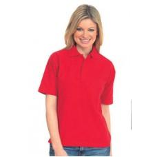 Active Pique Polo Shirt UC105