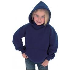 Kids Classic Hooded Sweatshirt