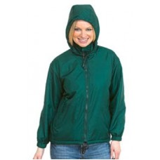 Adults Premium Reversible Fleece Jacket UC605