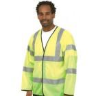 Long Sleeve Safety Waistcoat UC802