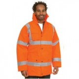 Road-Safety Jacket