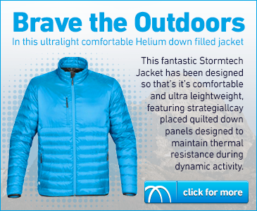 Brave the Outdoors