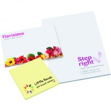 Sticky Smart Note Pads