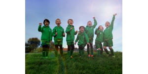 Whickham Fellside Under 7's Football Team