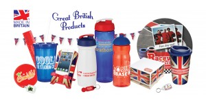 Great British Products
